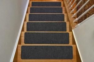 best non slip carpet for stairs