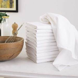 best absorbent flour sack towels
