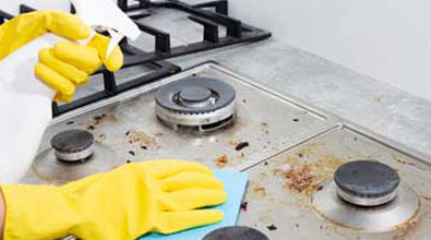 Best Stove Top Cleaners