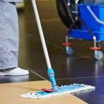 How to Clean Hardwood Floors with Vinegar?