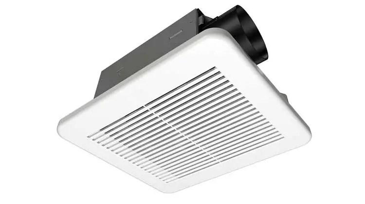 best bathroom exhaust fan