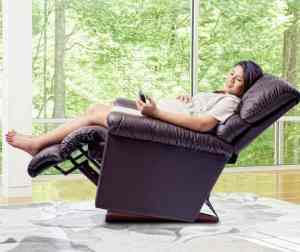 How to Sleep Comfortably in a Recliner