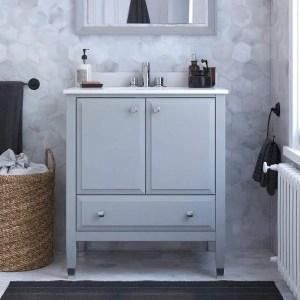 Best Small Bathroom Vanities