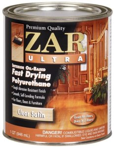 Best Oil Based Polyurethane for Interior Wood Finish
