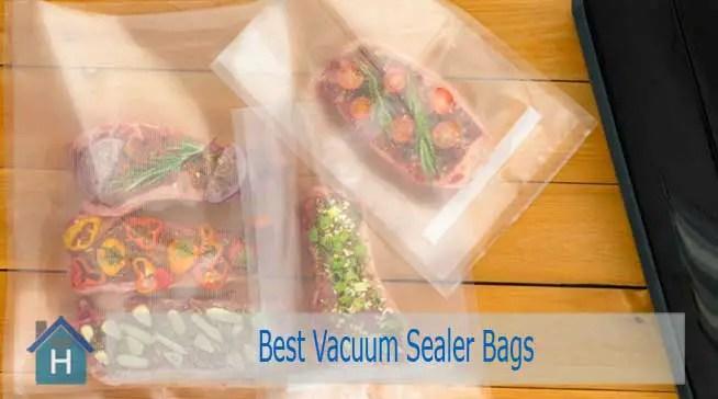 Best Vacuum Sealer Bags