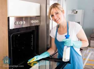 Best Oven Cleaner for Baked on Grease spray