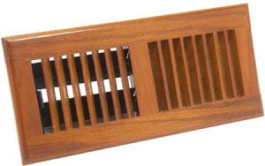 Best floor registers for hardwood floors