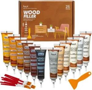 Katzco Furniture Repair Wood Fillers (Best for furniture repair)