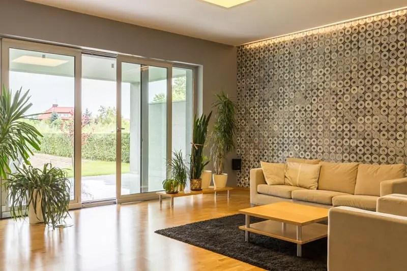 the current trends in interior design