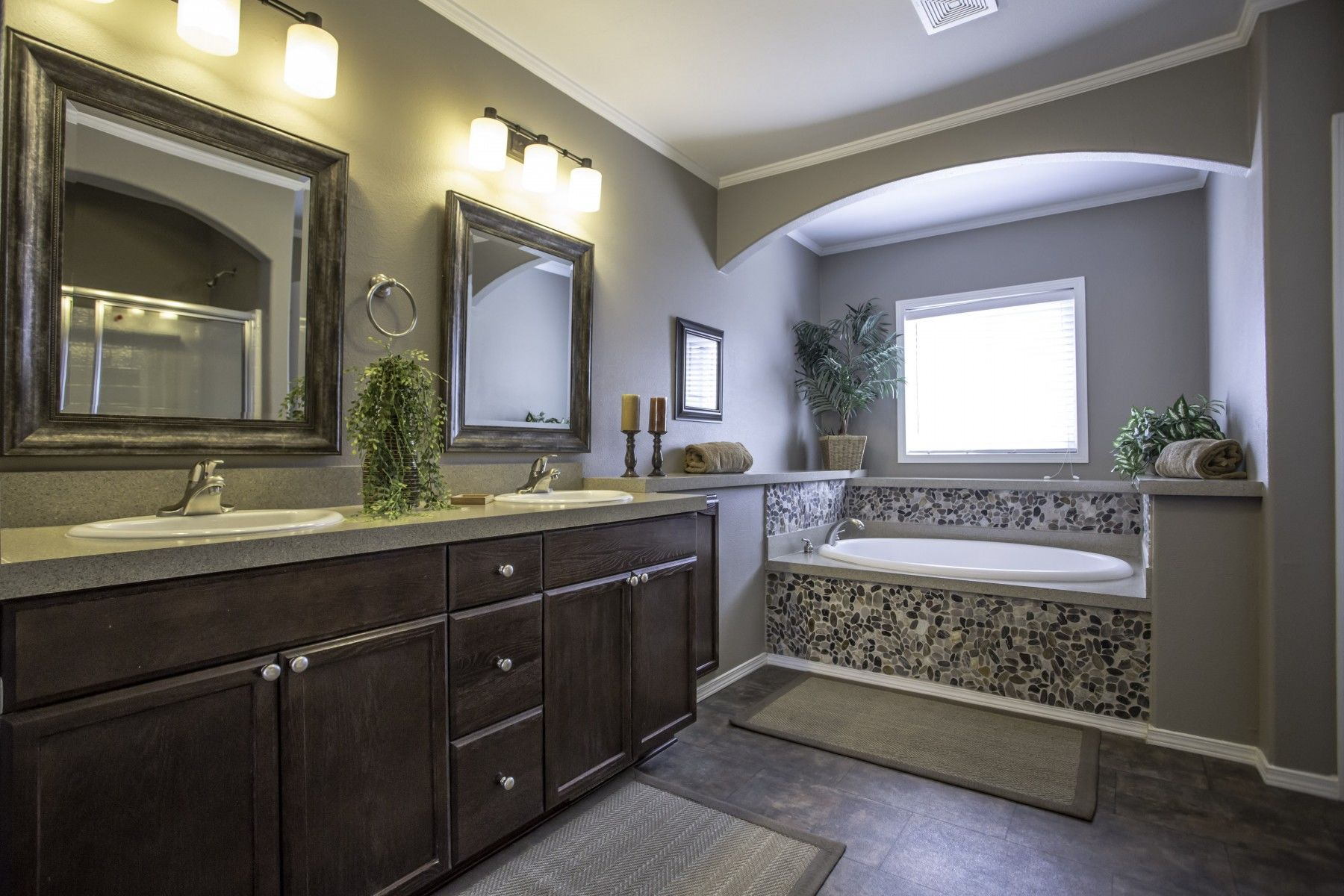 Customization Option for Bathroom of Your Manufactured ... on Bathroom Model Design  id=70189