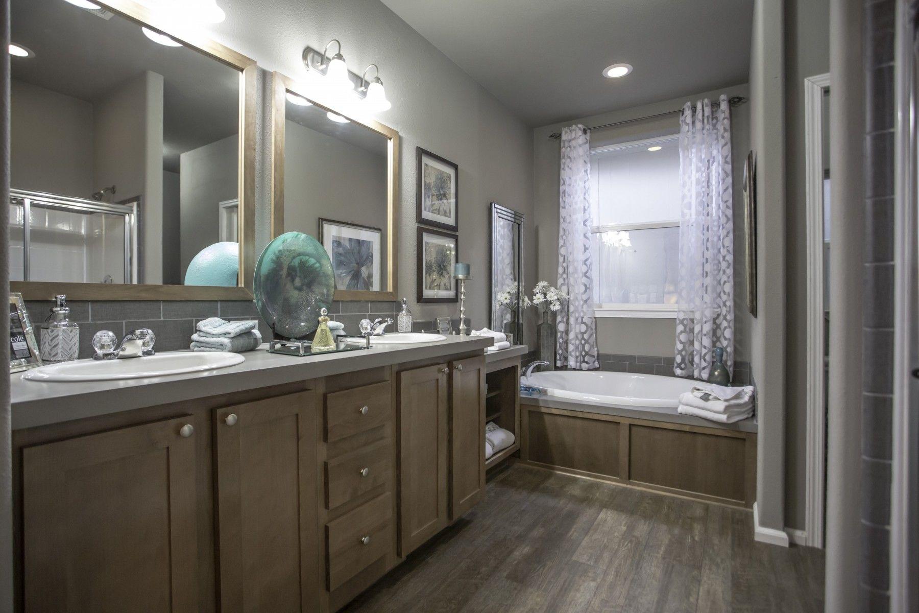 Customization Option for Bathroom of Your Manufactured ... on Model Bathroom Ideas  id=30361