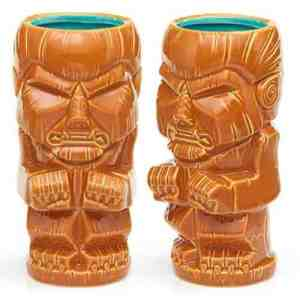 Wolfman Universal Monsters Tiki Mug