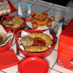 BB's First Birthday – A Dog Birthday Party!