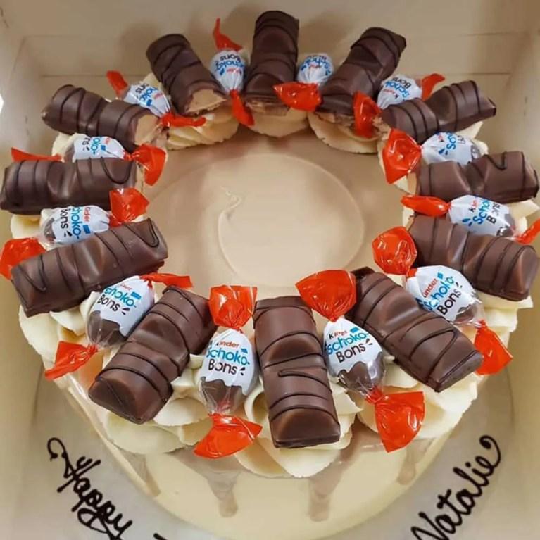 Honey Pot Bakery Bespoke Cake Designs
