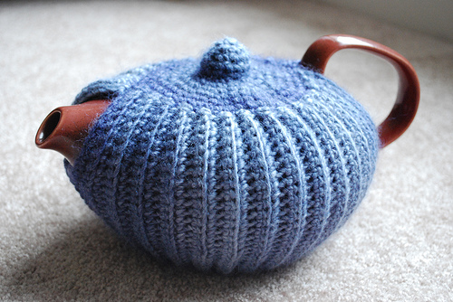 Sombrero Tea Cozy