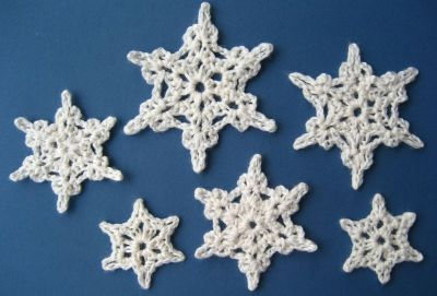 lucy-snowflake
