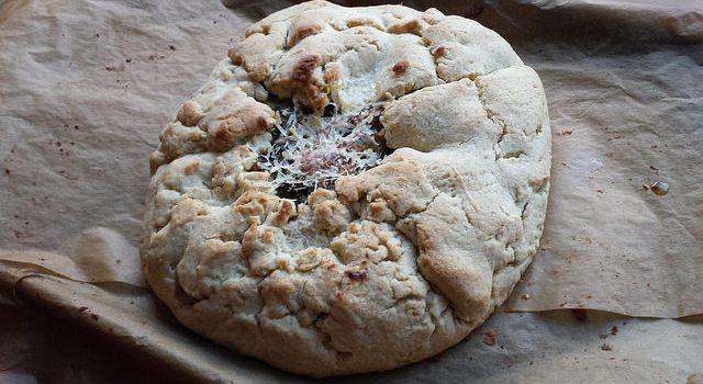 Broken Pastry