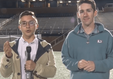Indiana Men's Soccer vs Butler Game Recap
