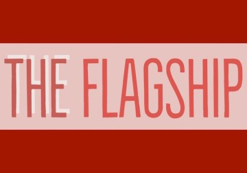 The Flagship (005): The most wonderful time of the year