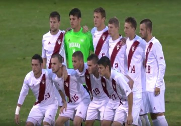 IU Soccer Set for Spring Home Matchup With Saint Louis