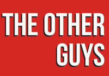 The Other Guys S2 E9: Where's Render?!