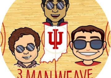 The 3 Man Weave Podcast: Ep. 13