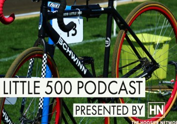 The Little 500 Podcast: Zach Osterman