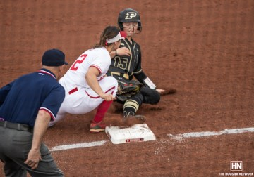 Series Preview: Indiana Softball hosts Maryland