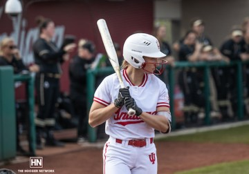 Headed to the postseason, what's left for Indiana Softball?