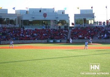 Indiana baseball midweek preview: Louisville Cardinals