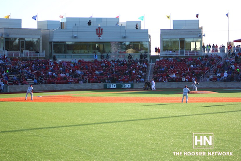 Indiana Baseball Midweek Preview Louisville Cardinals The Hoosier