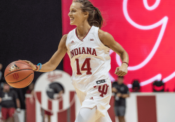 'None of our success happens on accident': Hoosier Hysteria shows sky-high expectations for IUWBB