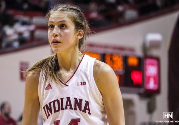 Gradebook: Indiana fights back for overtime win against Wisconsin