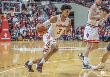 What To Watch For: Indiana, Ohio State both looking to get back on track