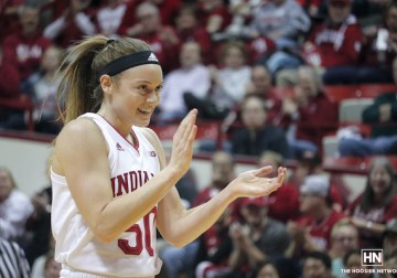 A win is a win, but Indiana has a lot of work to do before March