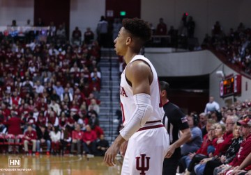 Purdue 74, Indiana 62: Hoosiers' loss to their rival has serious implications moving forward