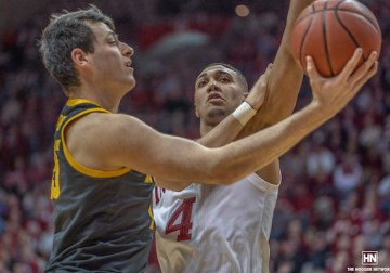 Indiana picks up massive win at Minnesota thanks to Jackson-Davis, Thompson