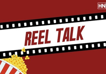 Reel Talk: Indiana Jones