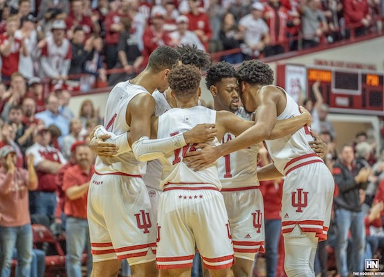 Khristian Lander's reclassification changes everything for Indiana