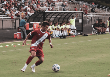 Josh Penn signed with Indy Eleven. We break down what it means for IU men's soccer
