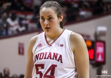 'We love playing with each other': Frontcourt duo leads Indiana to win to start Big Ten play