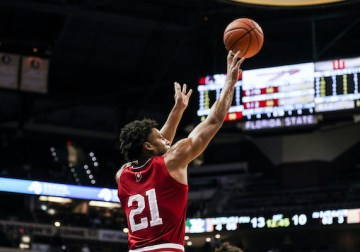 Continued growth from Jerome Hunter is exactly what Indiana's offense needs