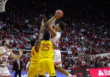 What to Watch For: Indiana looks to clean up mistakes, keep momentum against Maryland