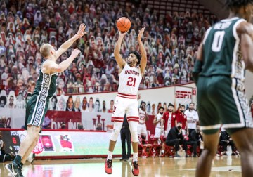 There's no time left to waste for Indiana basketball