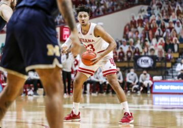 Indiana men's basketball 2021-22 Schedule: The good, the bad, and the ugly