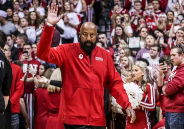 Yeary: Like it or not, you have to give Mike Woodson a chance