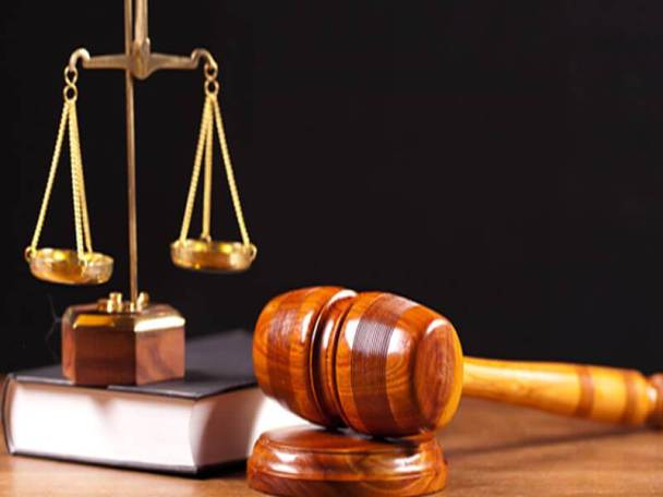 Man docked over alleged  stealing
