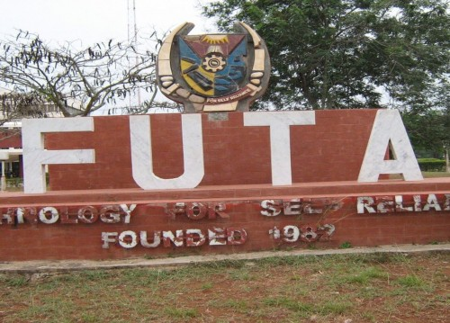 FUTA holds retreat for students' leaders