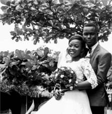 Toyosi and Damilola begin love journey