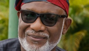 Akeredolu calls for attitudinal change